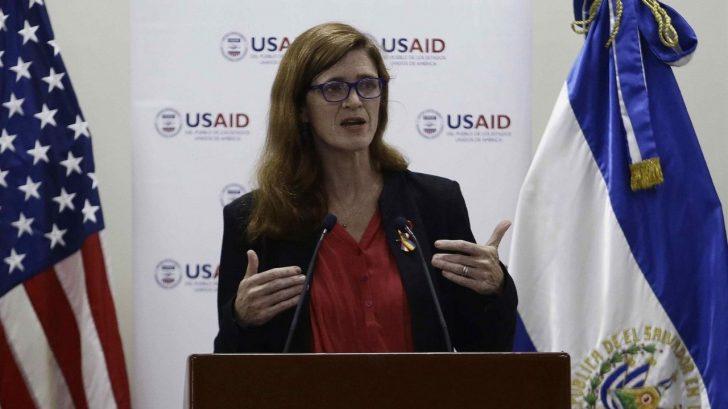 USAID invertirá 30 millones de dólares en formación para el empleo en El Salvador y evitar la migración
