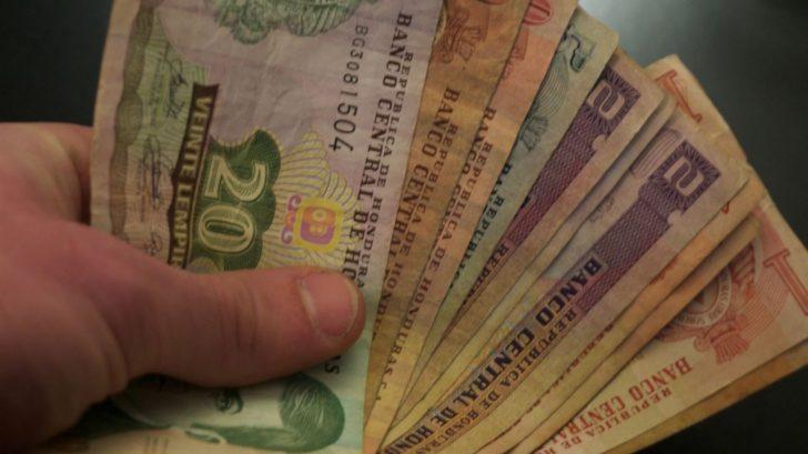 Sistema financiero de Honduras crece 8.9% pese a la pandemia