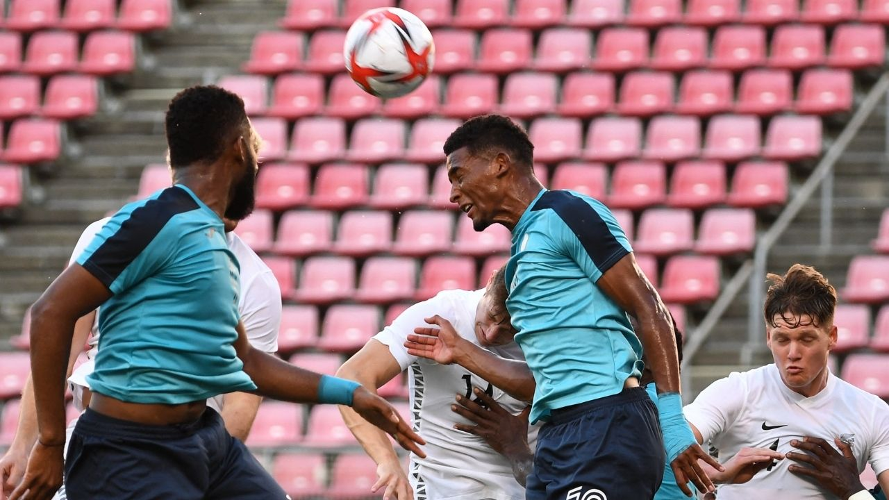 El equipo hondureño vino de atrás y luchó para ganar el partido, ahora se viene el partido ante Corea del Sur en el que nos jugaremos el pase a cuartos de final