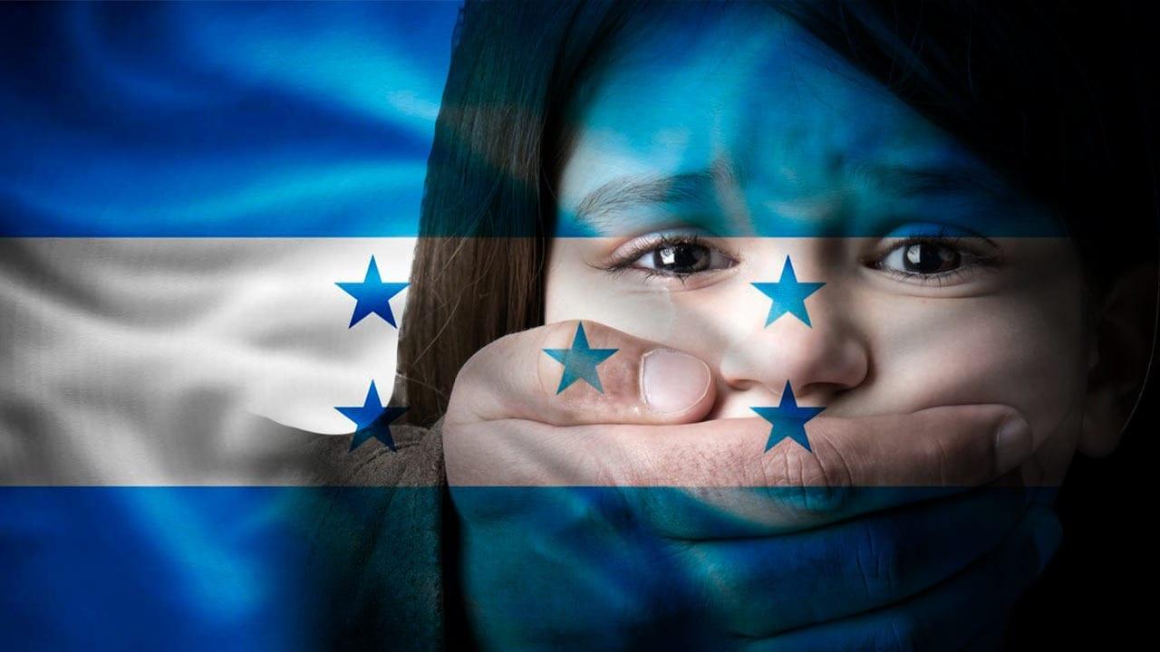 Los registros del Ministerio Público indican que durante la pandemia han incrementado las denuncias por abusos a menores en Honduras