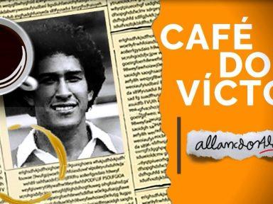 Allan McDonald - CAFÉ DON VÍCTOR