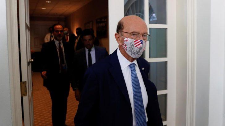 China anuncia sanciones contra funcionarios de Estados Unidos por 'socavar' democracia de Hong Kong