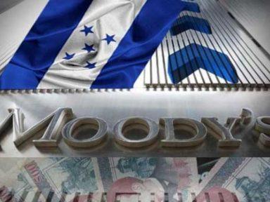 Honduras recibió la calificación crediticia B1 por quinto año consecutivo con perspectiva estable de Moody´s