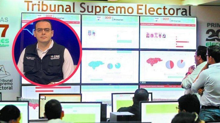 CNE estudia opciones para la transmisión de resultados ante la falta del TREP
