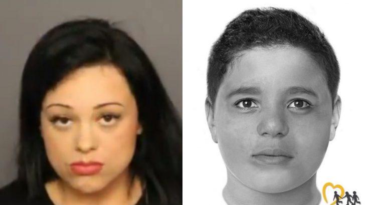 ¡Misterio resuelto! Madre confiesa asesinato contra su propio hijo, encontrado en un sendero de Las Vegas