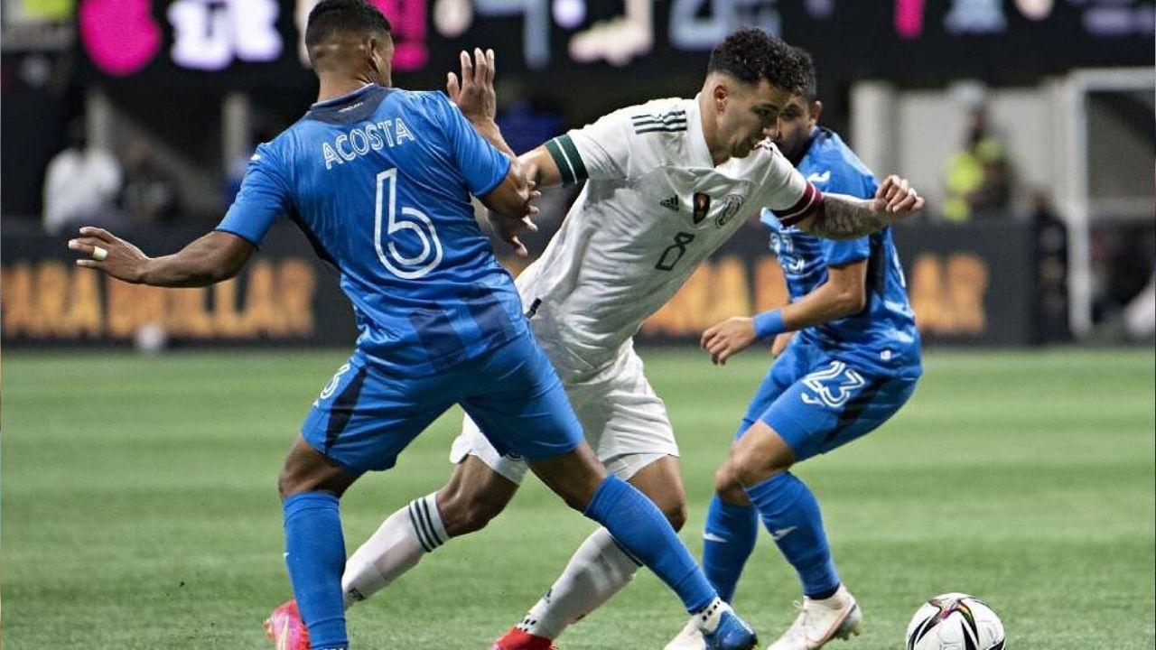 El último gran triunfo de Honduras sobre México fue en 2017, cuando se remontó el marcador en aquel 3-2 en favor a la H