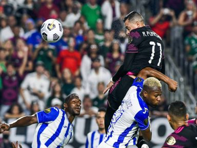 'Pasó lo que tenía que pasar', 'equipo decepcionante'; comentaristas internacionales destrozan a Honduras tras derrota ante México