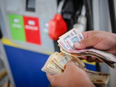 La factura petrolera de Honduras subió 52% en 5 meses