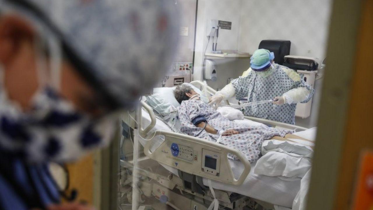 La doctora Suyapa Sosa expresó su molestia por cierres de triajes en Honduras a través de DDN