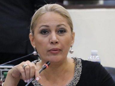 Resolución del CN a favor de Sara Medina es otro blindaje que se otorgan los diputados a sí mismos, según analistas