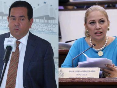 Inmunidad: 'Toño' Rivera niega que el decreto que favorece a Sara Medina sea un blindaje, es un 'derecho a inmunidad parlamentaria'