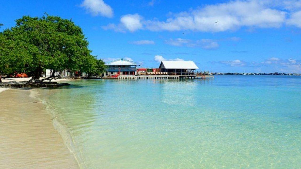 Conoce cómo logró este premio la bella isla hondureña y cuáles playas estaban participando