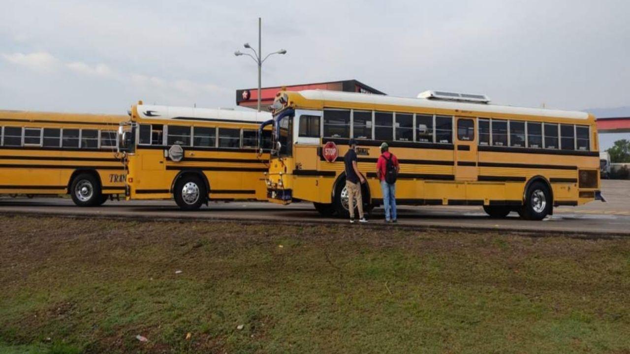 Los transportistas exigen que se respeten los ocho puntos firmados en el acuerdo que han sido incumplidos por el gobierno