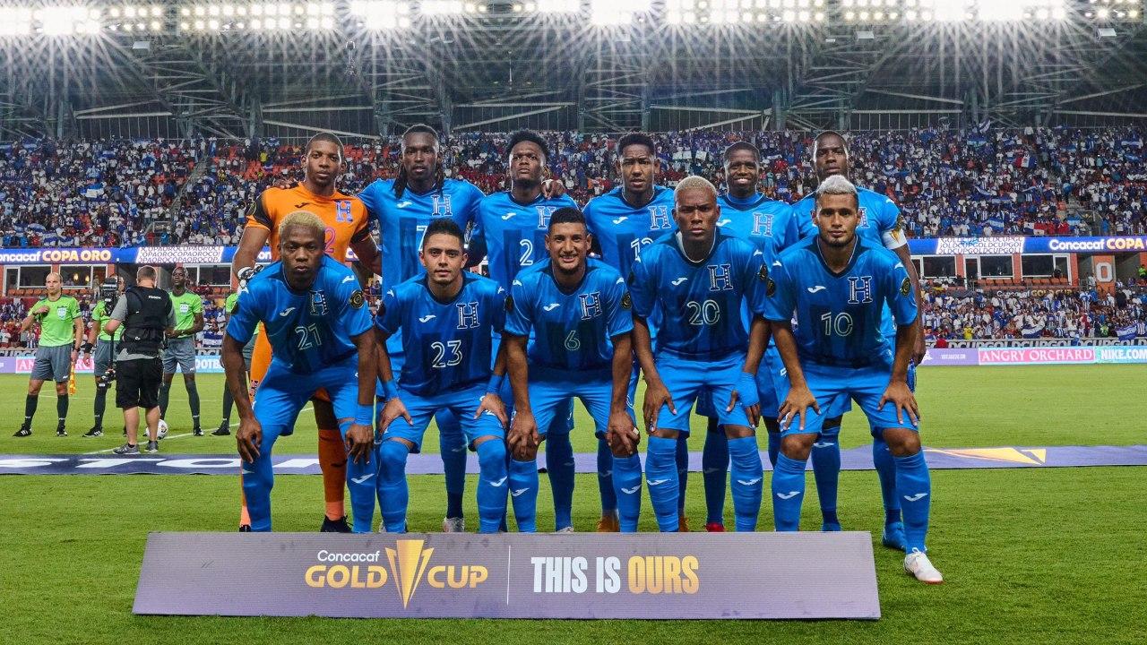 Las selecciones de Honduras y Qatar se enfrentarán a las 7 de la noche en Houston, encuentro que podrás disfrutar a través de deportestvc.com y la señal de TSI