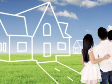 Sigue estas 6 sugerencias antes de comprar un terreno y construir tu casa