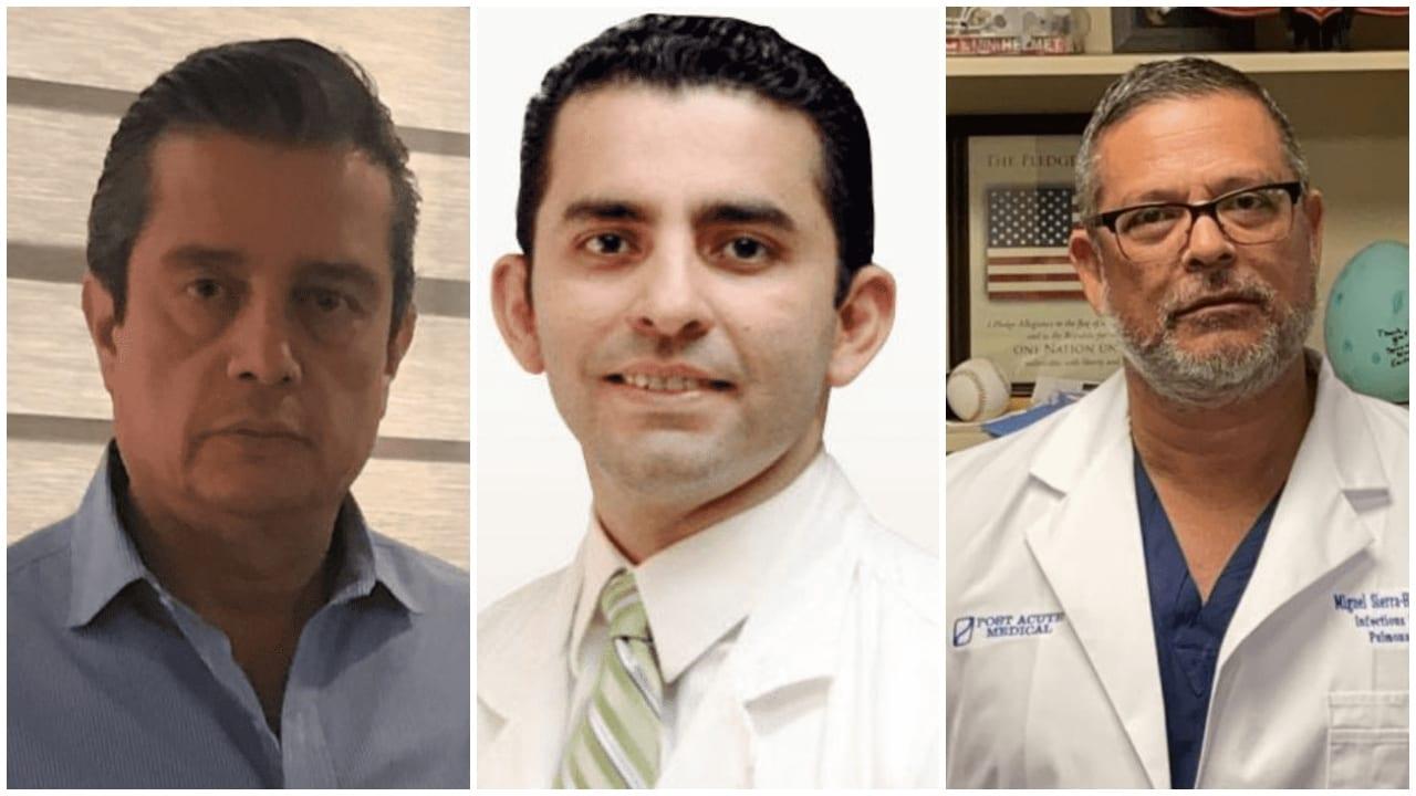 """El tratamiento """"Catracho"""" fue reconocido por participar en varios estudios para la contención del coronavirus"""