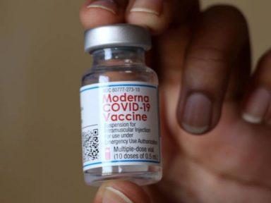 Estados Unidos donará 3 millones de dosis de vacunas anticovid adicionales a Guatemala