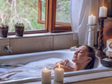 Descubre los beneficios de utilizar velas aromáticas en la casa