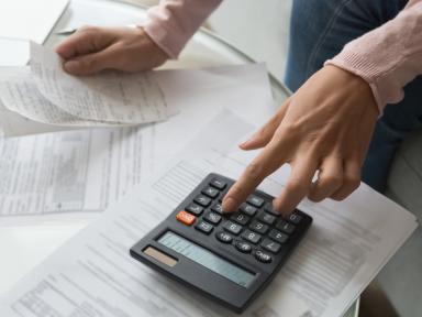 La importancia de saber cuál es la tasa de interés anual antes de tomar un préstamo