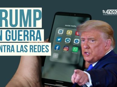 Donald Trump demandará a Google, Facebook y Twitter... y otros tips tecnológicos de la semana