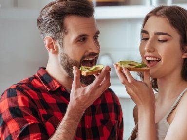 ¿Cuántas de estas comidas favoritas de los millennials has probado?