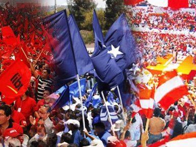 Los políticos que Honduras necesita