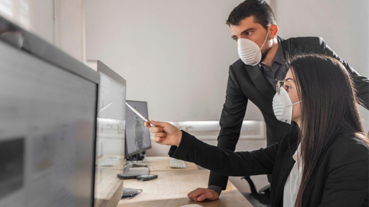 Luego del teletrabajo, ahora debes volver de forma presencial a la empresa donde laboras, por lo que debes estar preparado