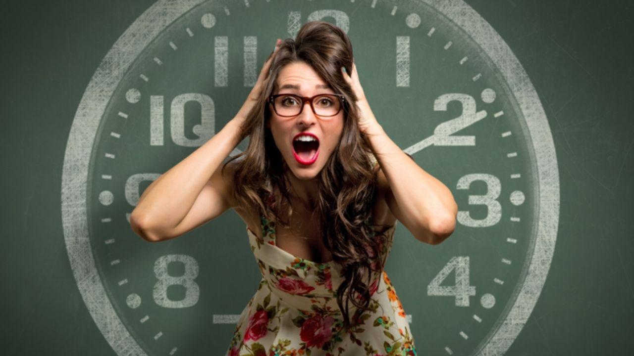 Realizar un cambio de horario podría hacer una gran diferencia y conocer tu reloj biológico hará que haya una conexión intrínseca y un mejor rendimiento