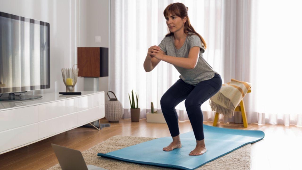 Un ejercicio completo que te proporcionará buenos resultados con constancia y disciplina, siguiendo las recomendaciones de algunos expertos