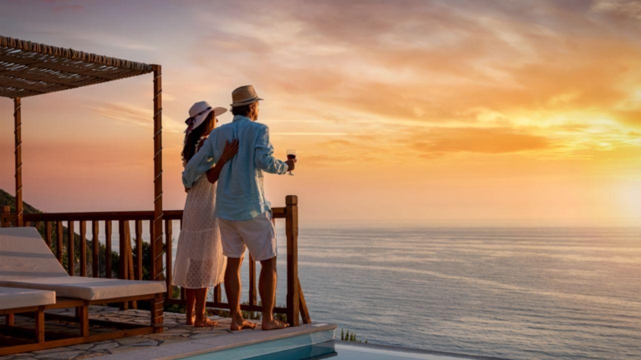 Este programa turístico permite reiniciar a las personas que lo adopten por un tiempo estimado y mejorar su estado de salud