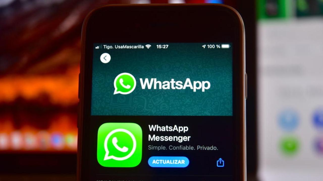 Conoce la nueva opción de WhatsApp que permitirá que los archivos se eliminen solos al ser vistos