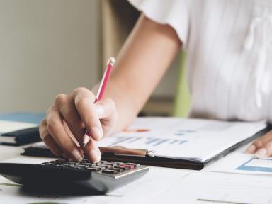 Los inventarios y el orden  ayudan al manejo financiero