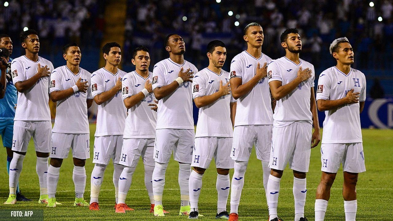 """Honduras deberá sacar al menos 6 de 9 puntos en la próxima ventana eliminatoria de Concacaf; México y Estados Unidos """"con el viento a favor"""" en octubre"""