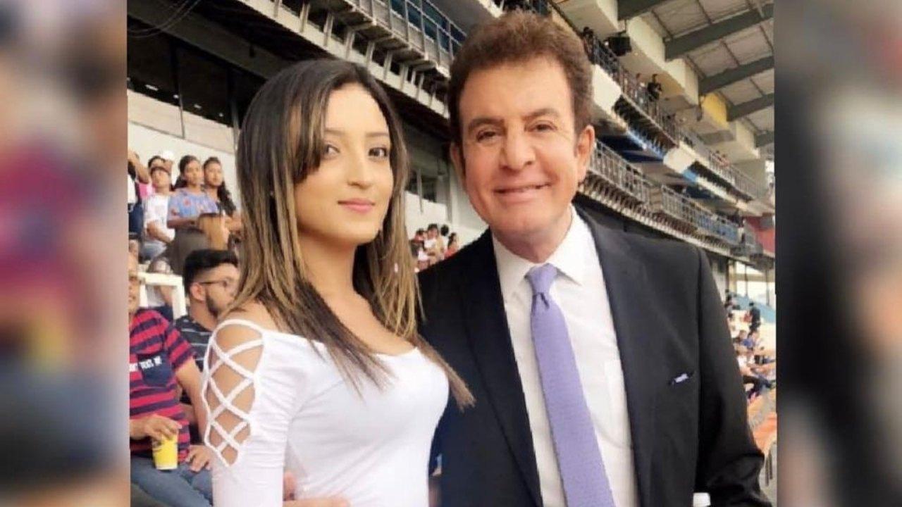 Lee lo que nos dijo la celebridad hondureña sobre Nasralla, el señor de la televisión. ¡Aquí los detalles que dio la expolicía hondureña!