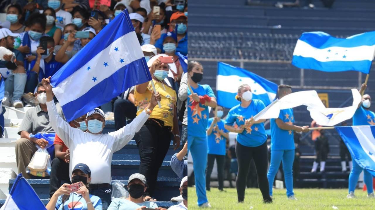 El secretario de Estado Antony Blinken destacó en una declaración divulgada por la embajada estadounidense en Tegucigalpa el apoyo dado a Honduras con la donación de vacunas contra el covid-19 y otros