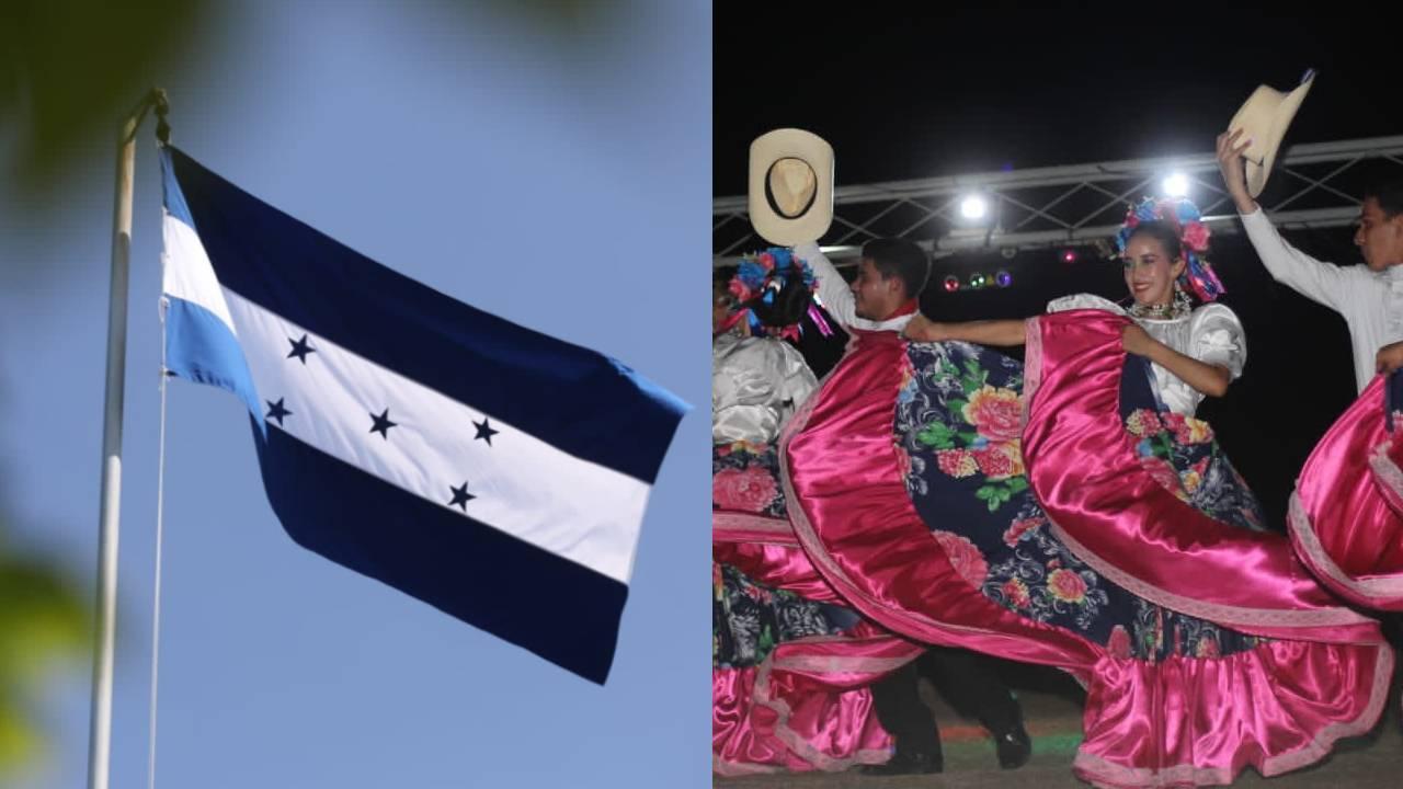 Las autoridades hondureñas tienen preparado una serie de actividades para conmemorar el Bicentenario. Aquí los eventos en la capital Tegucigalpa