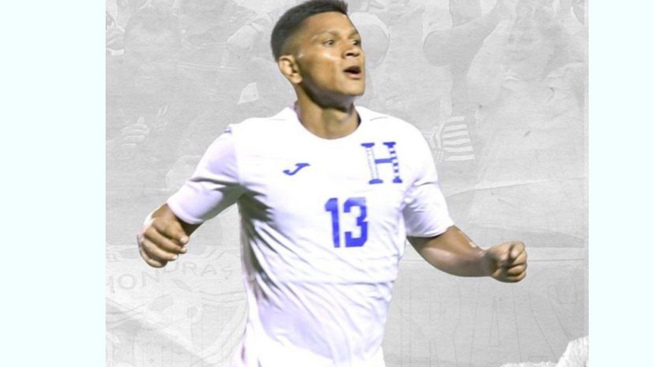 ¡Aquí el espectacular gol que puso a Honduras en ventaja sobre Estados Unidos!