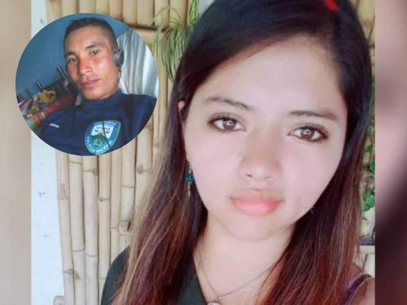 Según denuncian, con esta acción se pretende modificar la tipificación del delito de femicidio agravado a homicidio simple en el caso de Keyla Martínez