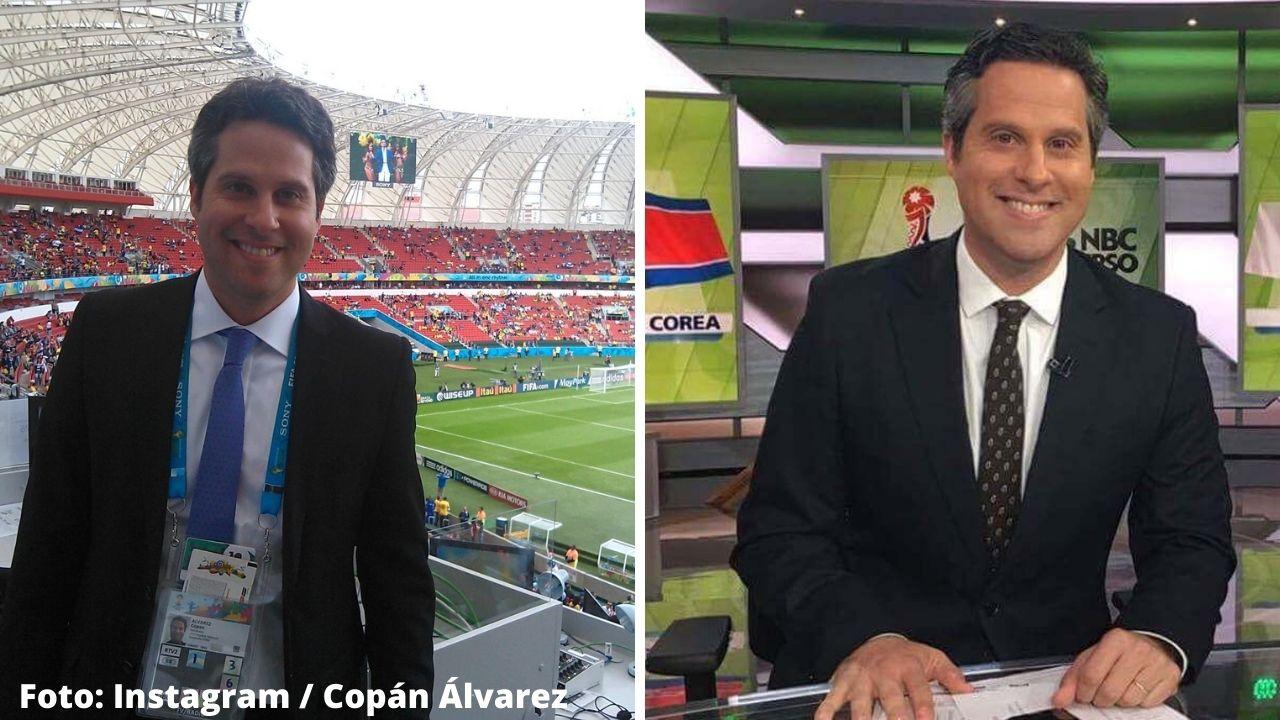 Copán Álvarez indicó que Honduras tiene una particular ventaja contra Estados Unidos y que puede aprovechar, mira lo que dijo