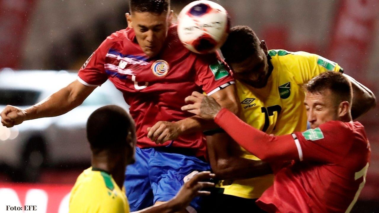 Tapada de Keylor Navas al minuto 87 salvó a Costa Rica de perder ante Jamaica en el Estadio Nacional de San José