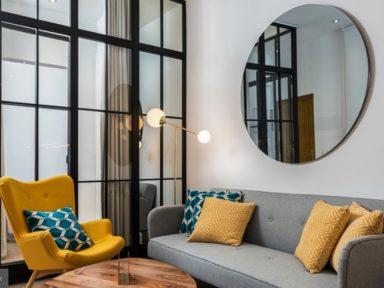 10 consejos para que decores tu casa con espejos
