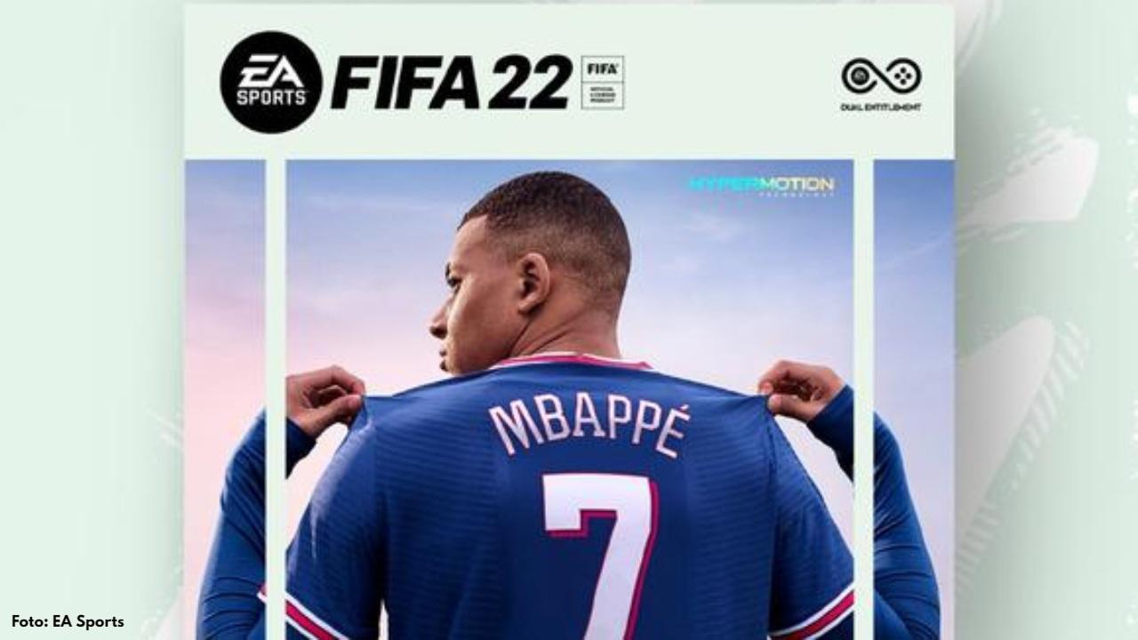 Conozca cuales son las selecciones nacionales que aparecerán en el Fifa 2022, según detalló el distribuidor, EA Sports