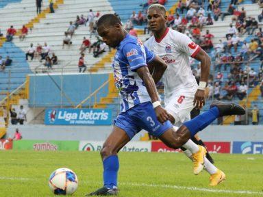 ¡Rugió el León! Olimpia gana 4-0 ante el Victoria en San Pedro Sula