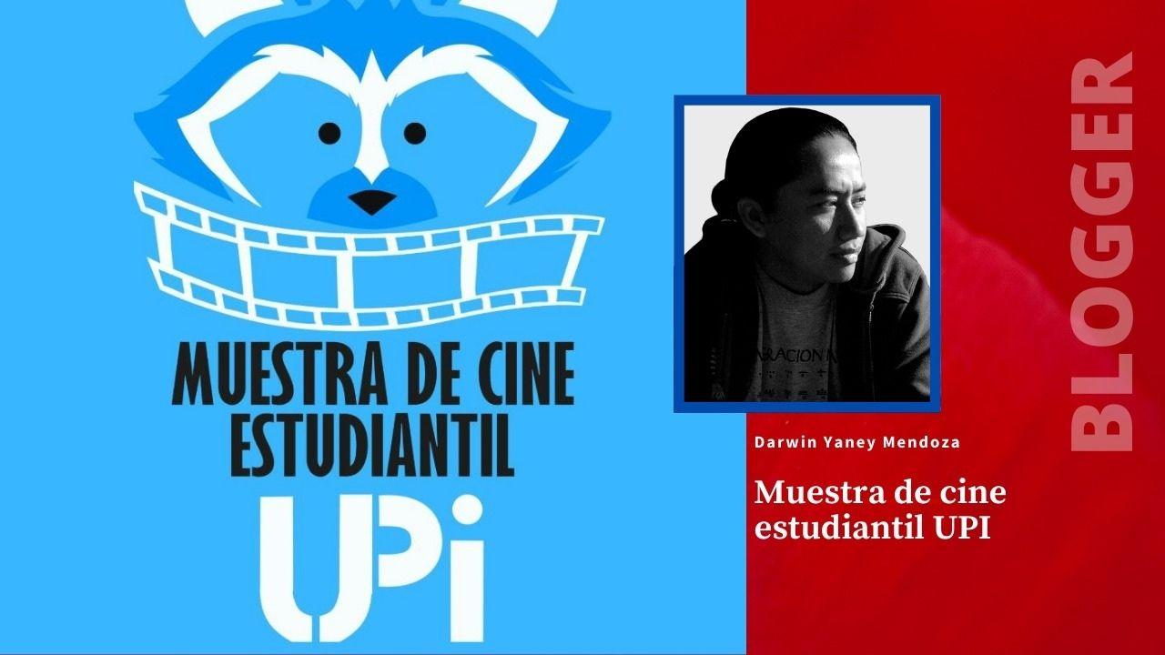 Les invito a disfrutar de esta Muestra que será presentada de manera virtual para que todos y todas tengamos la oportunidad de conocer el trabajo de estos estudiantes de cine