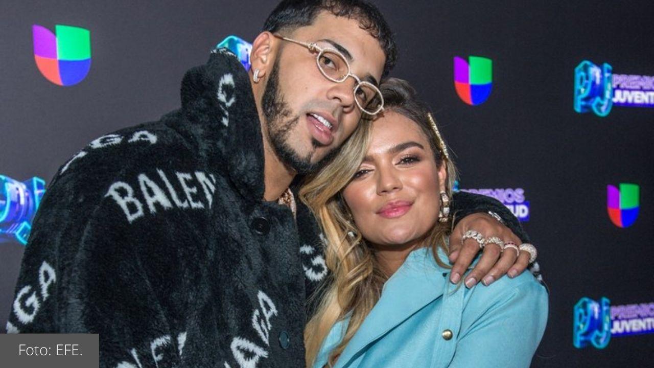 Este incidente causó sensación entre sus seguidores, pues la colombiana cantó un reciente éxito de su expareja, específicamente la parte que él interpreta