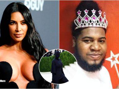 La More revela cuál fue la respuesta que le envió a Kim Kardashian tras comentario a su vídeo