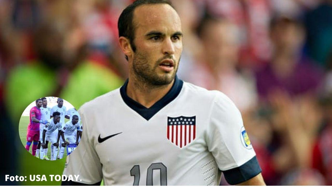 El máximo goleador de Estados Unidos confesó que su selección no está en el mejor momento, pero espero esto para el partido de Honduras