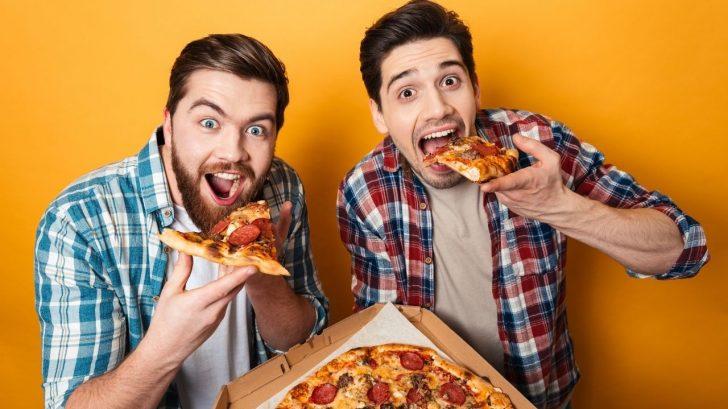 Con este quiz de Pizza Pizza SI O SI podemos adivinar a cuál generación perteneces