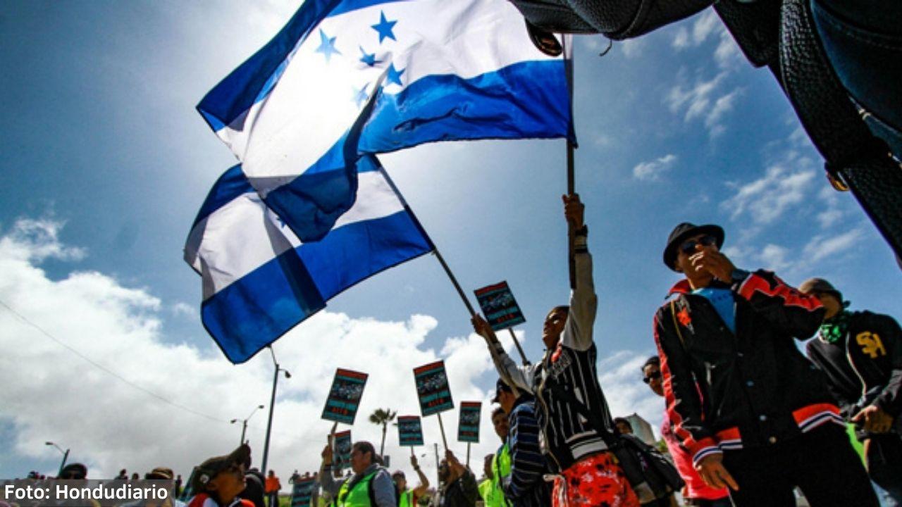 A partir de las 07:00 de la mañana comenzarán las protestas en contra de las ZEDE el día de la independencia, según presidente del Copemh, Fidel García ¡Aquí más detalles!
