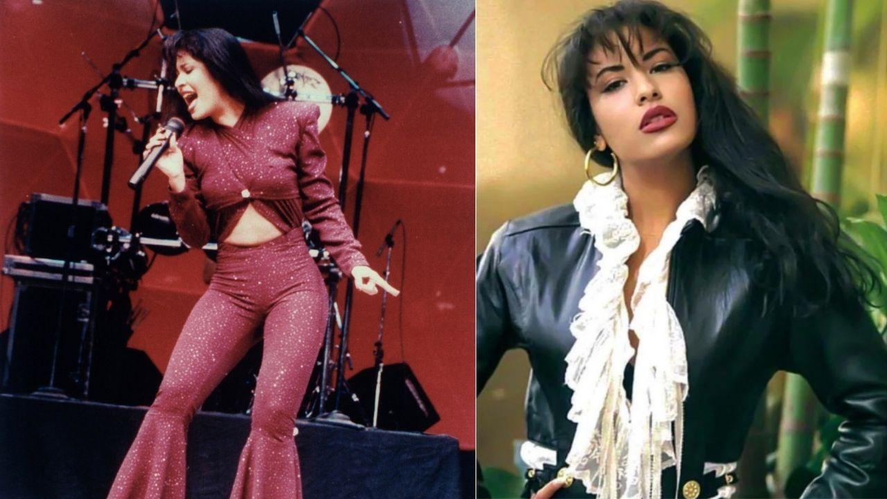 A parte de su talento, siempre sus fanáticos han halagado su cuerpo y la ropa que vestía la inolvidable cantante, en cada presentación